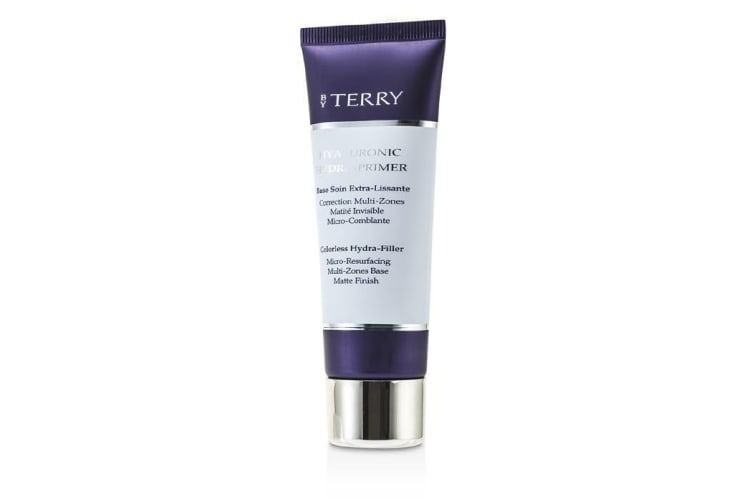 By Terry Hyaluronic Hydra Primer Micro Resurfacing Multi Zones Base (Colorless Hydra Filler) 40ml