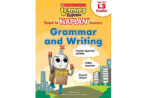 Learning Express Naplan - Grammar and Writing L3