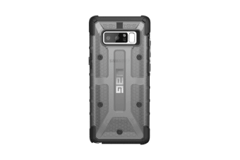 Urban Armor Gear Plasma Case for Galaxy Note 8 (Ash)