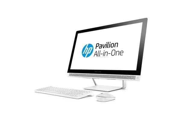 "HP Pavilion 27-A276A All-In-One 27"" FHD Touch - Intel Core i7-7700T 2.9GHz - 16GB DDR4 - 2TB HDD -"