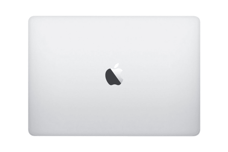 "Apple 13"" MacBook Pro 2019 MV992 (2.4GHz i5, 256GB, Silver)"