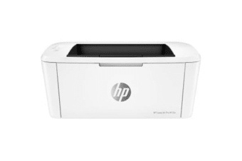 HP Laserjet Pro M15W World smallest printer in its class