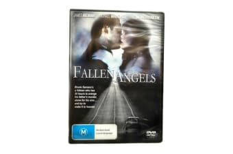 Fallen Angels - Region 4 Rare- Aus Stock DVD PREOWNED: DISC LIKE NEW