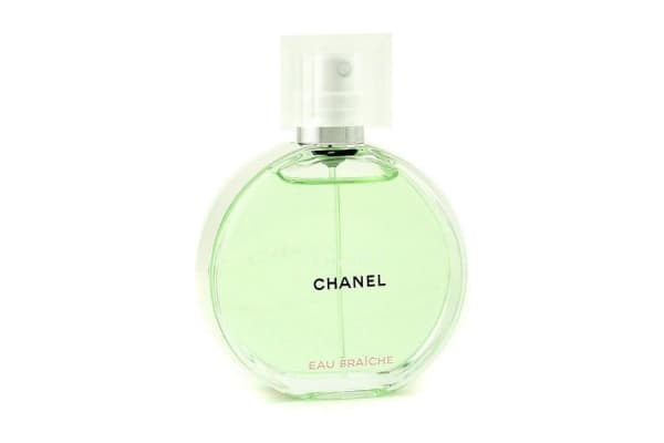Chanel Chance Eau Fraiche Eau De Toilette Spray (35ml/1.2oz)