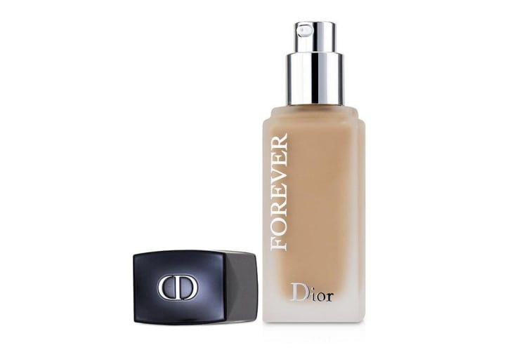 Christian Dior Dior Forever 24H Wear High Perfection Foundation SPF 35 - # 3CR (Cool Rosy) 30ml