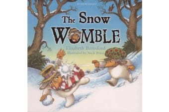 The Snow Womble
