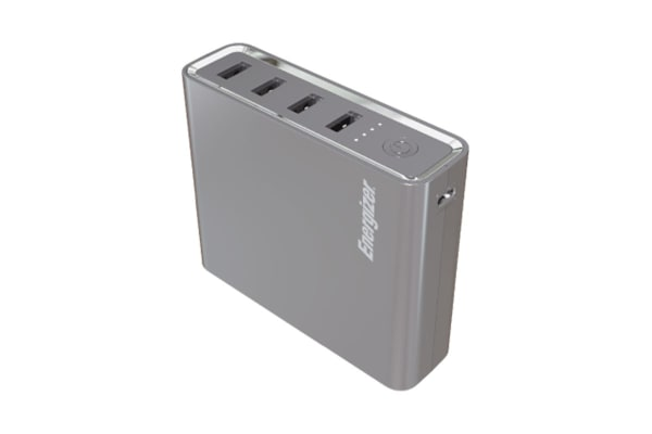 Energizer Power Bank 20K - Grey (XP20001PD_GY)