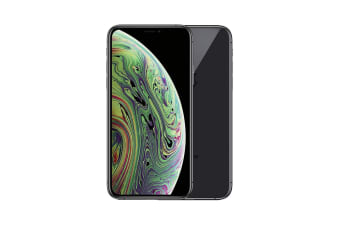 Apple iPhone XS Max 64GB Space Grey - Refurbished Fair Grade