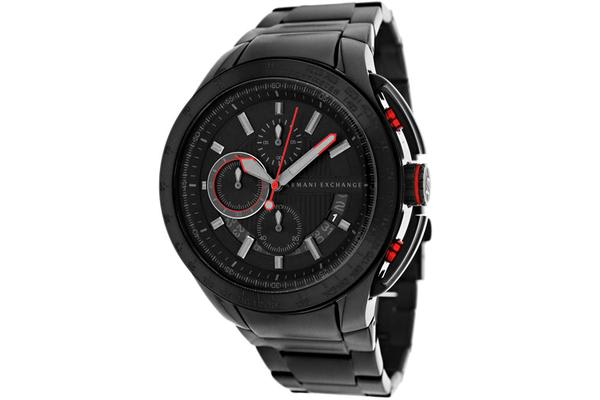 Armani Exchange Men's Classic (AX1404)