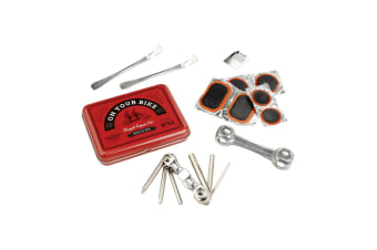 Gentlemans Hardware Bicycle Repair Kit