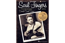 "Soul Fingers - The Music & Life of Legendary Bassist Donald ""Duck"" Dunn"