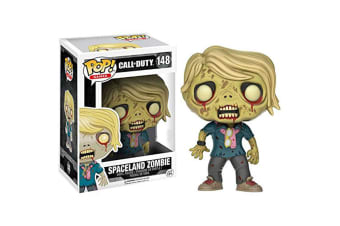 Call of Duty Spaceland Zombie US Exclusive Pop! Vinyl