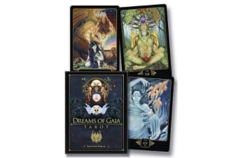 Dreams of Gaia Tarot - A Tarot for a New Era