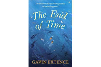 The End of Time - The most captivating book you'll read this summer