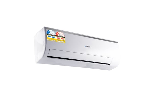 Multifunctional 5kW Air Conditioner/Heater