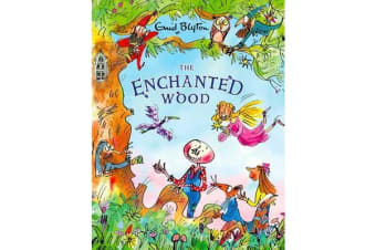 The Enchanted Wood Gift Edition