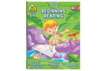 School Zone Beginning Reading I Know It Book