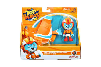 Playskool Top Wing Swift's Flash Wing