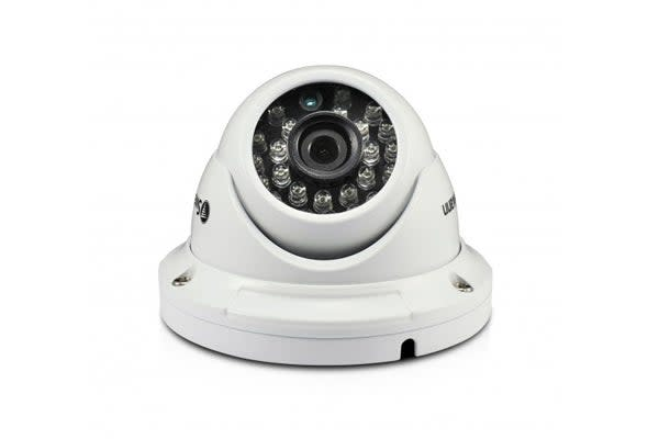 Swann 8 Channel 720p 1TB DVR with 4 x PRO-T836 Dome Cameras (SWDVK-8720TD4)