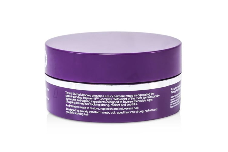 Label.M Therapy Age-Defying Recovery Mask (To Repair, Rejuvenate and Soften Hair) 120ml