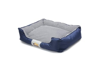 XXL Pet Dog Cat Bed Mat Mattress w/ Blanket