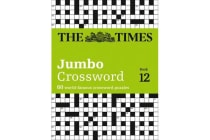 The Times 2 Jumbo Crossword Book 12 - 60 of the World's Biggest Puzzles from the Times 2