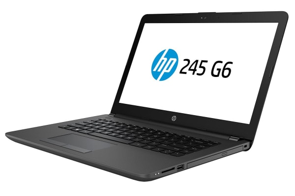 "HP 14"" 245 G6 AMD A9-9420 8GB RAM 1TB HDD Notebook (2VY23PA)"