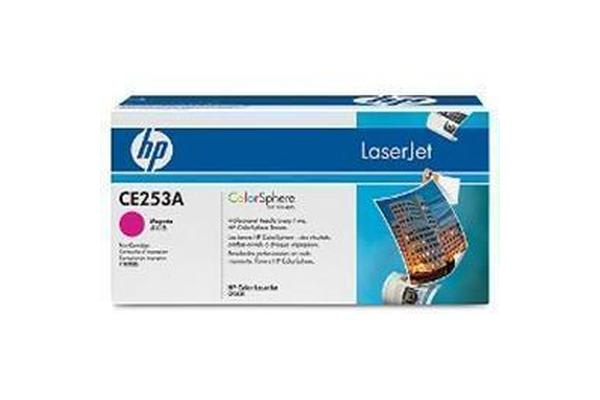 HP Toner 504A CE253A Magenta (7000 pages)