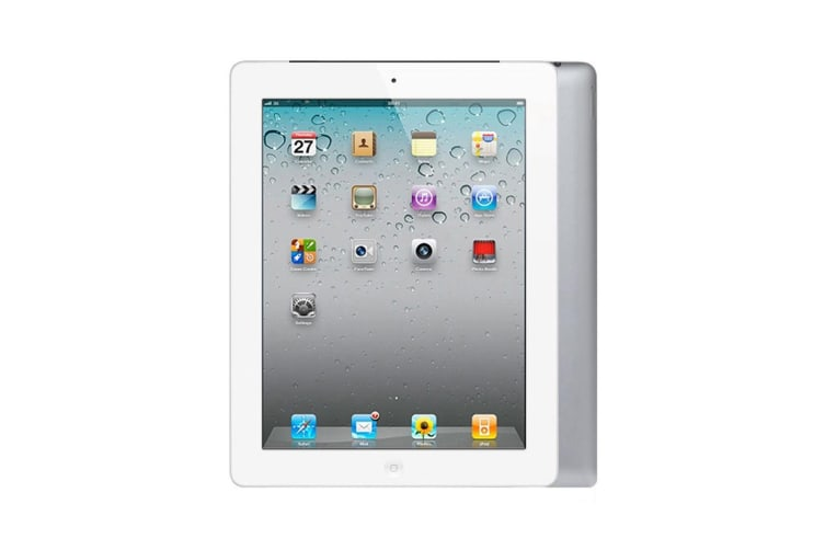 Apple iPad 3 Wi-Fi 16GB White - Refurbished Excellent Grade