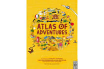 Atlas of Adventures - A collection of natural wonders, exciting experiences and fun festivities from the four corners of the globe.
