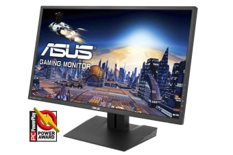 "ASUS 27"" WQHD 2560 x 1440 IPS 144Hz Gaming Monitor (MG279Q)"