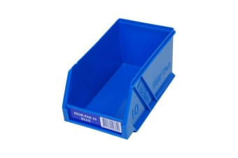 Small Parts Drawer Blue Stor-Pak Containers