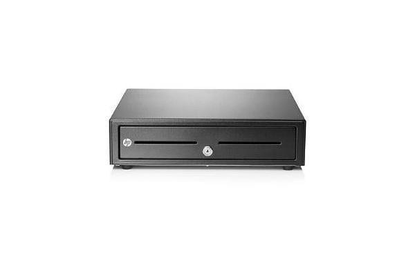 HP Standard Cash Drawer (8x notes/8x coins)