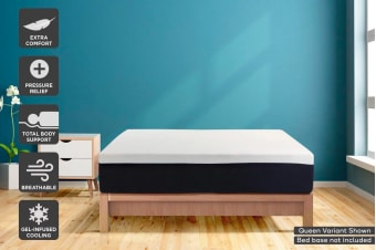 Ergolux Cirrus Mattress