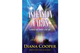Ascension Cards - Accelerate Your Journey to the Light