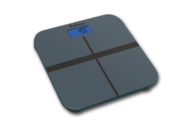 Sansai Digital Bathroom Scale (SCA-3357)
