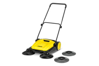 Karcher S650 2 in 1 Push Sweeper (KAR-1-766-307-0)