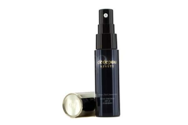 Cle De Peau Radiant Fluid Foundation SPF 24 - # BF20 (Light Buff) (30ml/1oz)