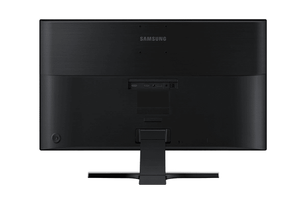 "Samsung 28"" 16:9 3840x2160 UHD 4K LED Monitor (LU28E590DS/XY)"