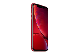Apple iPhone XR (128GB, (PRODUCT)RED)