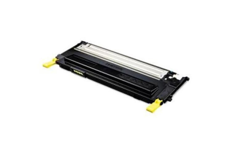 CLT-Y409S Yellow Compatible Toner Cartridge