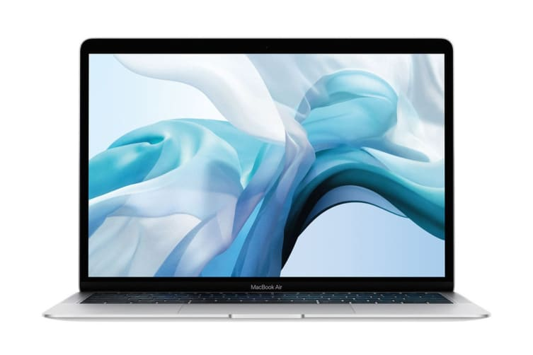 "Apple 13.3"" MacBook Air with Retina Display MREA2 (1.6GHz i5, 8GB RAM, 128GB SSD, Silver)"