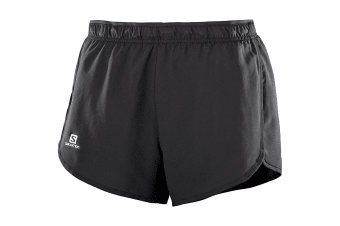 Salomon Agile Shorts Women's (Black, Size Small)