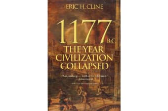 1177 B.C. - The Year Civilization Collapsed
