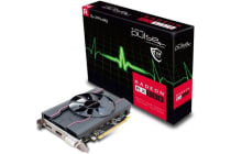 Sapphire AMD PULSE RX 550 2GB Gaming Video Card - GDDR5 DP/HDMI/DVI AMD Eyefinity 1071MHz 640 Stream Processors