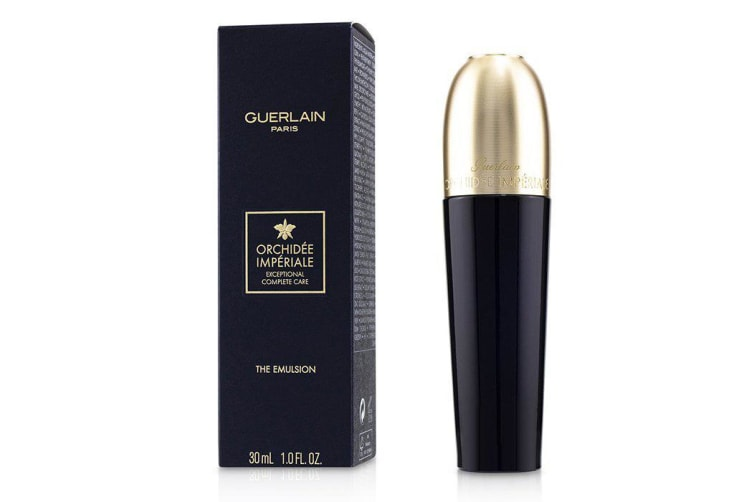 Guerlain Orchidee Imperiale Exceptional Complete Care The Emulsion 30ml