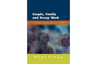 Couple, Family and Group Work