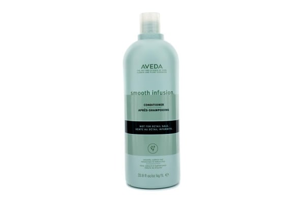Aveda Smooth Infusion Conditioner (Salon Product) (1000ml/33.8oz)