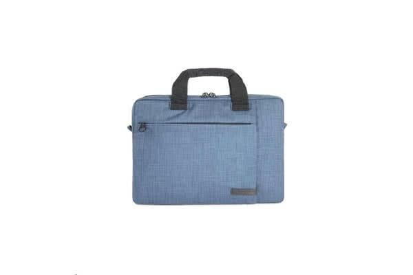 "Tucano 13"" Svolta Carry Case- Blue"