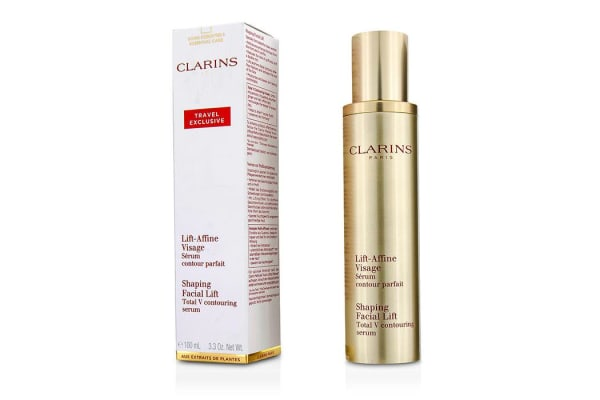 Clarins Shaping Facial Lift Total V Contouring Serum (100ml/3.3oz)